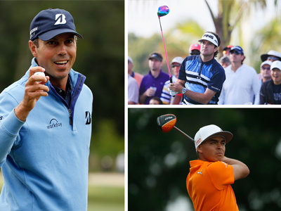 KUCHAR, WATSON AND FOWLER COMMIT